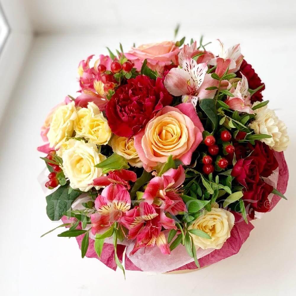 Доставка цветов, доставка цветов тюмень отзывы