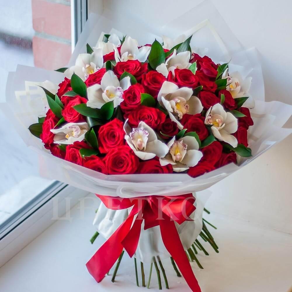 Дешевые оригинальные букеты цветов новосибирск